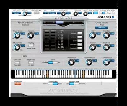 auto tune mac download