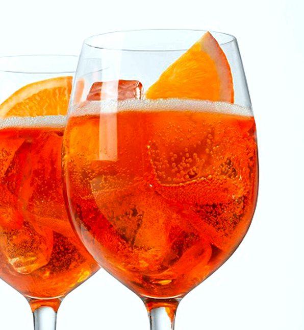 Aperol Spritz Recipe Wikipedia En