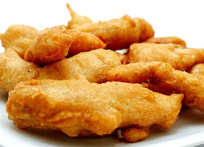 Best beer batter fried fish recipe for Best fish batter