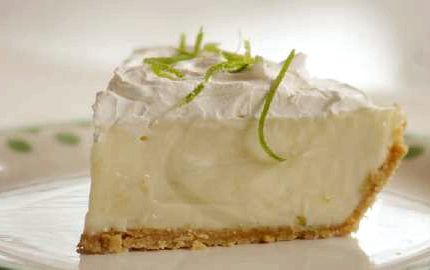 Best Key Lime Pie Recipe With Sour Cream