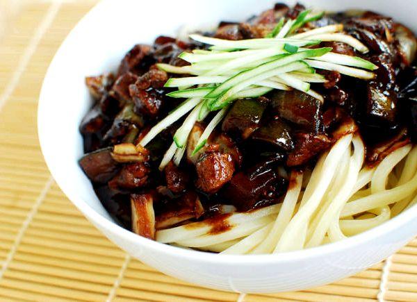 Black Bean Sauce Recipe Asian Cucumber