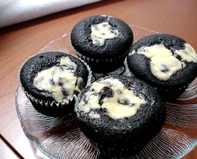 Black Bottom Cupcakes I Recipe - Allrecipescom