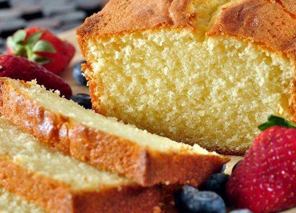 Ribbon Cake Recipe Joy Of Baking: Butter Cake Joy Of Baking Recipe