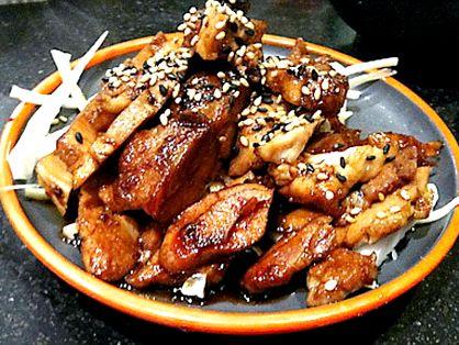 Chicken yakisoba yo sushi recipe forumfinder Choice Image