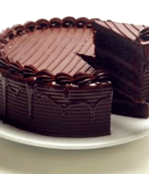 peanut butter cake with sanjeev kapoor