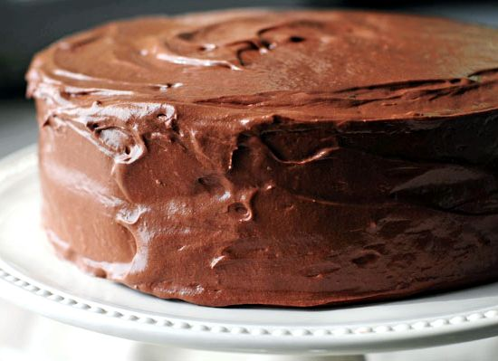Chocolate icing recipe for cake without butter for Cake recipe without butter