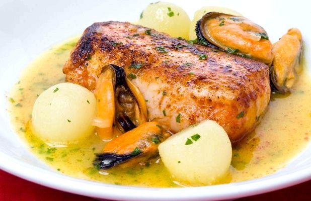 Fra diavolo recipe and bravo restaurant - Cocinar a la plancha ...