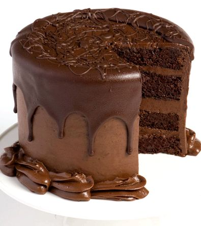 Death By Chocolate Pudding Cake Recipe