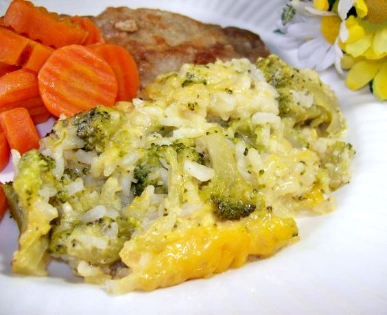 Easy broccoli casserole recipe velveeta
