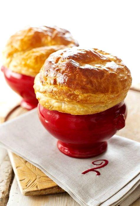 Crisco Pastry Recipe Food Processor