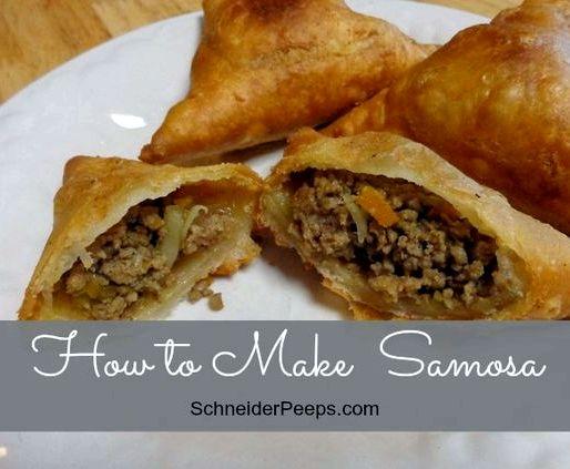 Ethiopian Food Recipes Desserts