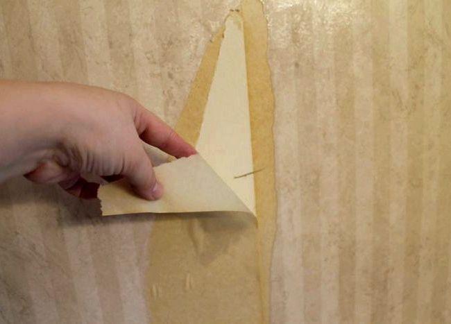 fabric softener to remove wallpaper recipe