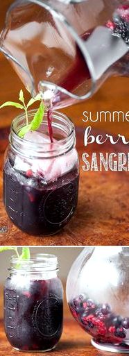 Ginger ale red wine sangria recipe