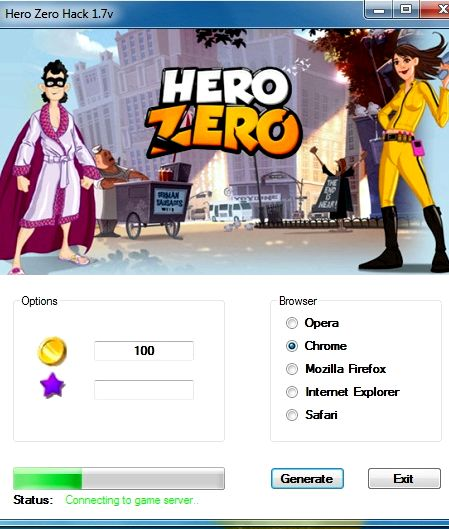 Hero zero pirata com donuts recipe