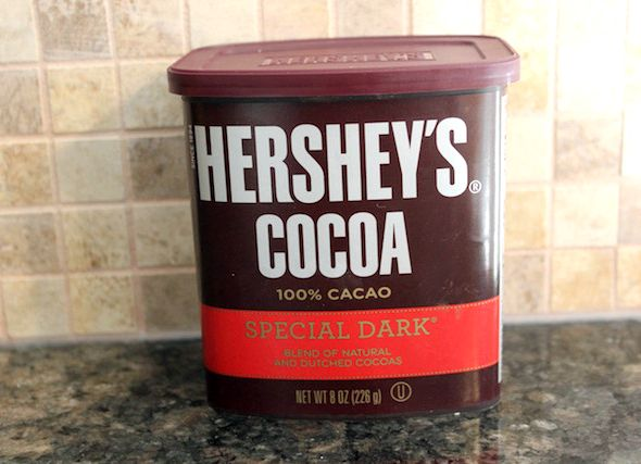 Hersheys homemade hot chocolate mix recipe