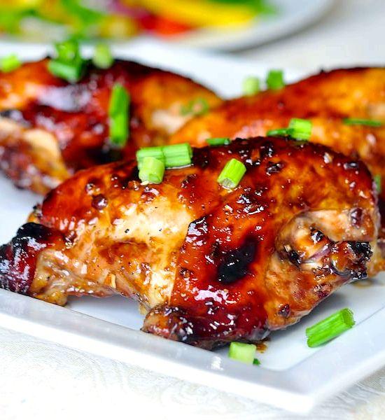 Cook chicken breast fillet