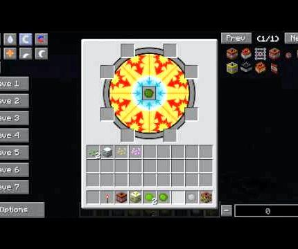 Minecraft Industrial Craft Tnt