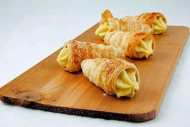 Italian Sweet Pastry Dough Recipe