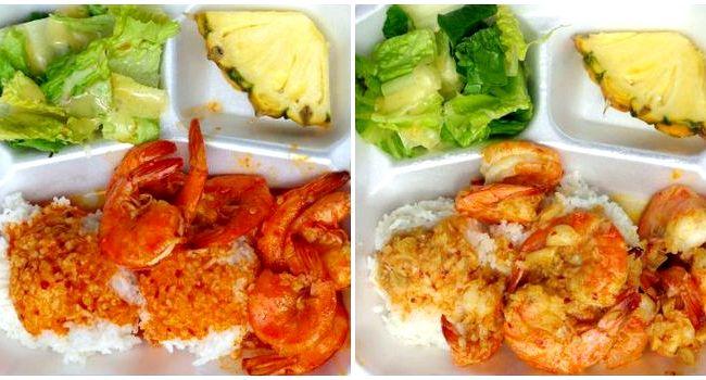 Best Indian Food Oahu