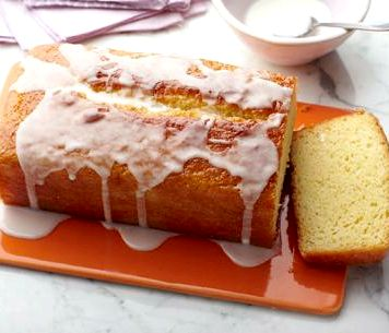 Ina Garten Lemon Loaf Pound Cake