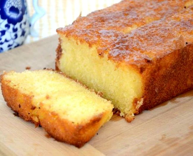Loaf Cake Recipes Nigella