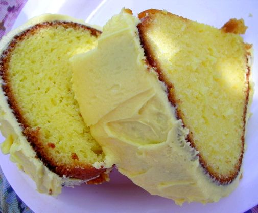 Recipe Cake Mix Lemon Pudding: Lemon Pound Cake Recipe With Lemon Pudding