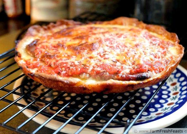 Lou Malnatis Pizza Sauce Recipe From Scratch