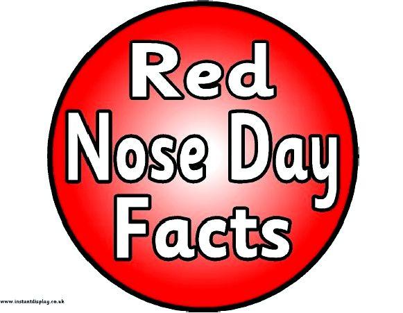 Red Nose Day Malteser Cake Recipe