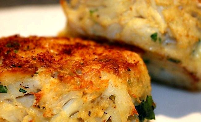 Best Bread For Crab Cake Sandwich