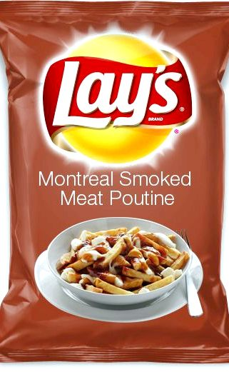 Montreal smoked meat poutine recipe images