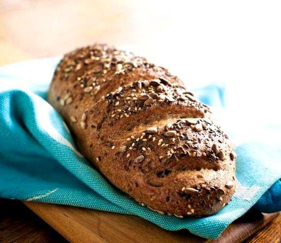 Whole Foods Multigrain Bread Recipe