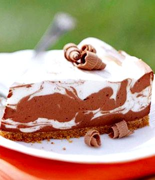 Non fat chocolate cheesecake recipe
