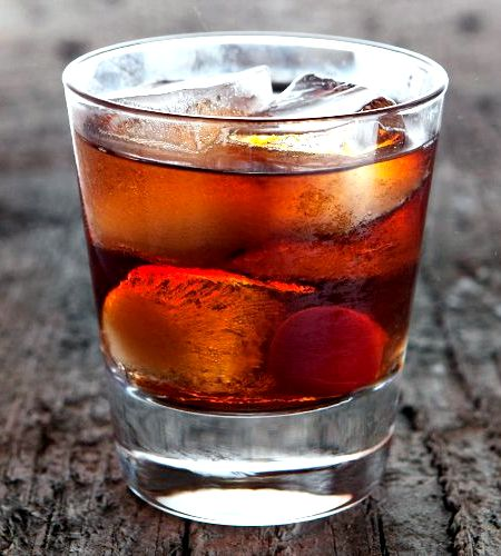 Old fashioned drink recipe sweet vermouth price