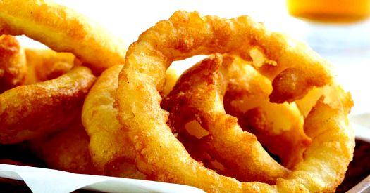 Bisquick Onion Rings Recipe