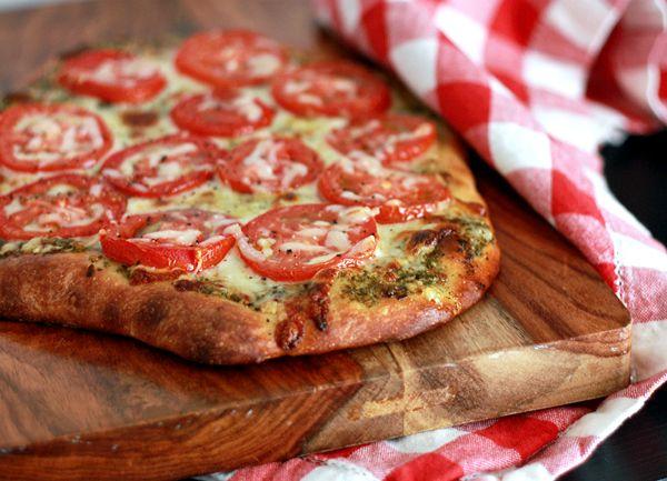 Pizza dough recipe refrigerate overnight