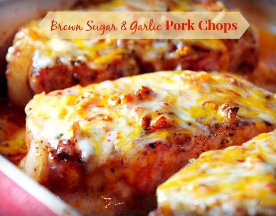 Pork Chops Recipe Easy Baked