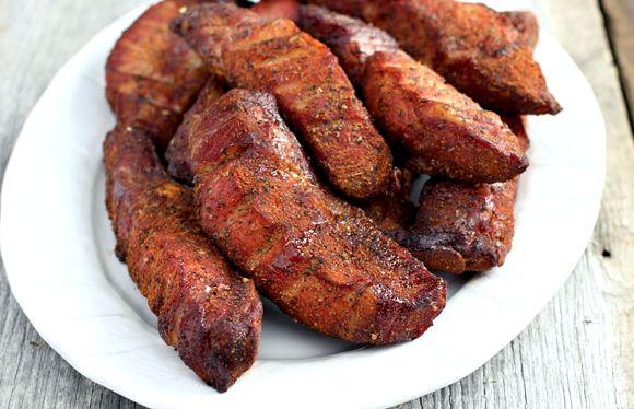 Pork Country Style Ribs Oven Baked Recipe