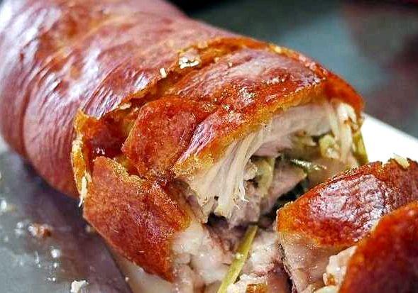 Pork Liempo Recipe Panlasang Pinoy