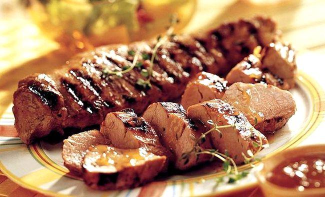 Pork tenderloin tips recipe easy