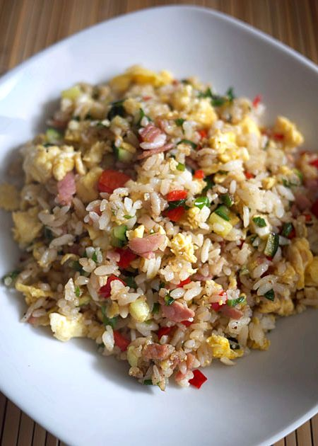 Text how to make fried rice seafood recipe procedure text how to make fried rice seafood recipe ccuart Gallery