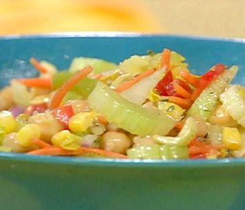 Rachael ray celery salad recipe