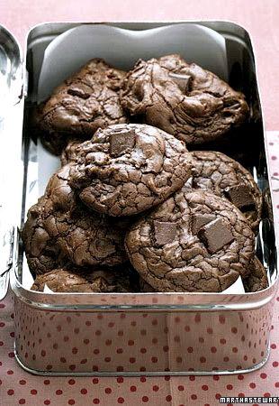 Recipe Christmas Cookies Martha Stewart