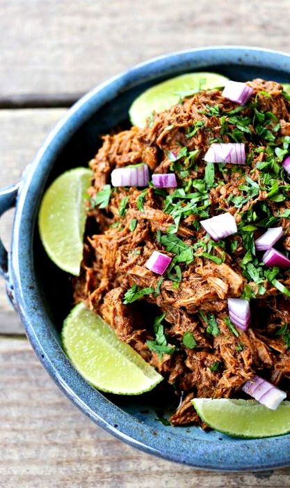 Recipe for chipotle barbacoa beef