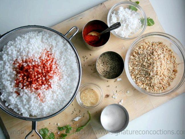 Sabudana Cake Recipe In Marathi: Sabudana Khichdi Recipe Maharashtrian Style Saree