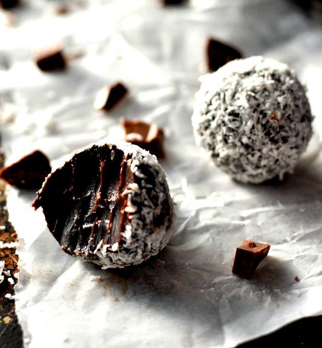 Chocolate Meltdown Cake Recipe