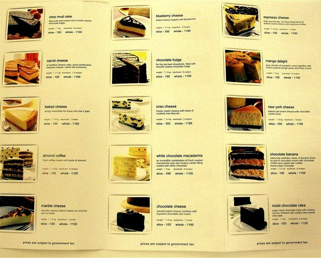Secret Recipe Cake Prices In Malaysia Children