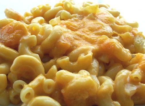 Carolina Kitchen Mac And Cheese Recipe