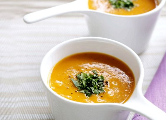 Middle eastern lentil soup epicurious recipe