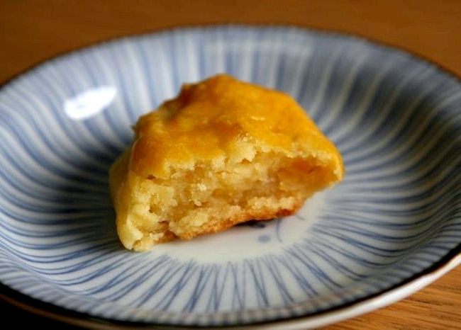 Sweet potato cakes recipe japanese