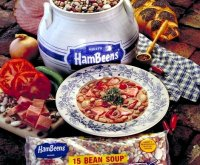 15 bean soup recipe from package tour